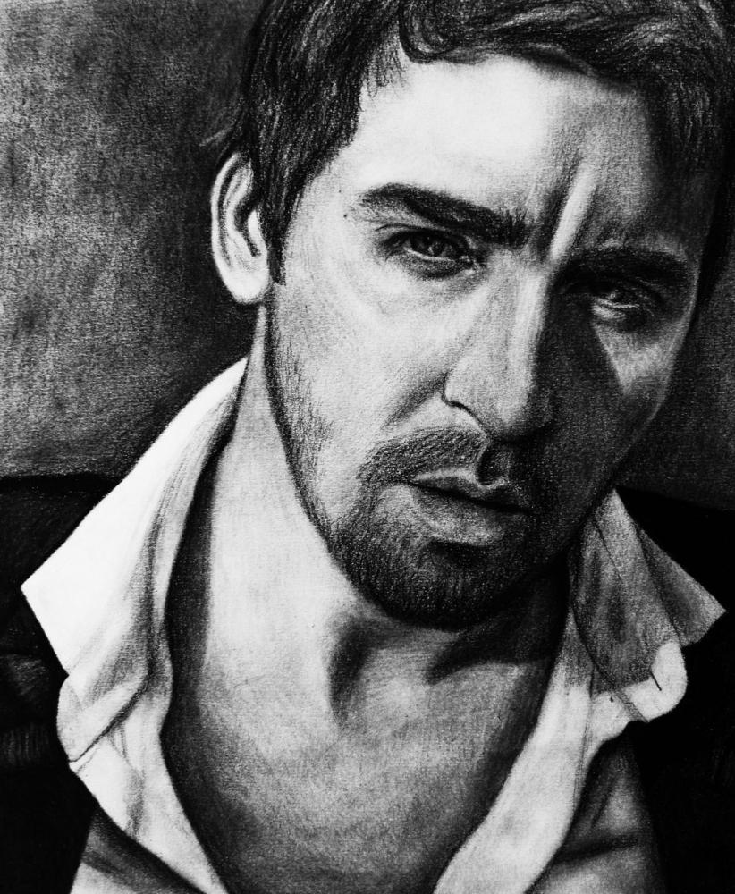 Lee Pace by kjerjen
